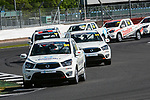 Michael O'Brien - SsangYong Racing Challenge