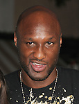 Lamar Odom at The Warner Brother Pictures Premiere of Whiteout held at The Mann's Village Theatre in Westwood, California on September 09,2009                                                                                      Copyright 2009 DVS / RockinExposures