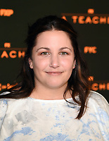 """PASADENA, CA - JUNE 7: Executive Producer/Director Hannah Fidell attends FX's """"A  TEACHER"""" FYC Drive-In Screening And Panel at the Rose Bowl on June 7, 2021 in Pasadena, California. (Photo by Frank Micelotta/FX/PictureGroup)"""