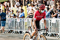 finish laps around the Champs-Élysées<br /> <br /> Stage 21 from Mantes-la-Jolie to Paris (122km)<br /> <br /> 107th Tour de France 2020 (2.UWT)<br /> (the 'postponed edition' held in september)<br /> <br /> ©kramon