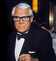 Cary Grant 1980s Photo by Adam Scull-PHOTOlink.net