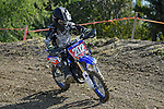 NELSON, NEW ZEALAND - 2021 Mini Motocross Champs: 2.10.21, Saturday 2nd October 2021. Richmond A&P Showgrounds, Nelson, New Zealand. (Photos by Barry Whitnall/Shuttersport Limited) 202