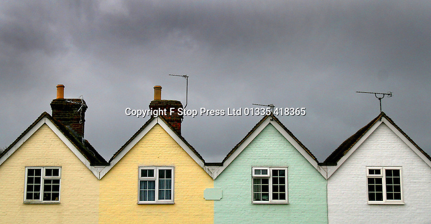 17/12/15  FILE PHOTO<br /> <br /> House prices set to rise 50% over the next 10 years.