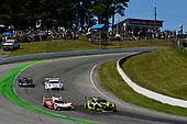 #7 Acura Team Penske Acura DPi, DPi: Helio Castroneves, Ricky Taylor, #12 AIM Vasser Sullivan Lexus RC F GT3, GTD: Frank Montecalvo, Townsend Bell