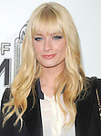 Beth Behrs at The .Book of Mormon Opening Night held at The Pantages Theatre in Hollywood, California on September 12,2012                                                                               © 2012 Hollywood Press Agency