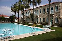 Manastir Hotel, Alacati, Turkey