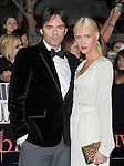 Billy Burke and Pollyanna Rose attends The Los Angeles premiere of Summit Entertainment's THE TWILIGHT SAGA: BREAKING DAWN PART 1 HELD AT Nokia Theatre at L.A. Live in Los Angeles, California on November 14,2011                                                                               © 2011 DVS / Hollywood Press Agency