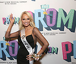 """""""The Prom"""" - Opening Night Arrivals"""