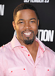Michael Jai White at The Lionsgate Premiere of ABDUCTION  held at The Grauman's Chinese Theatre in Hollywood, California on September 15,2011                                                                               © 2011 DVS/ Hollywood Press Agency