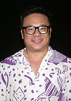 Los Angeles, CA -October 16: Jimmy Shin, attends Shindig Comedy Show at Silver Lake Community Church in Los Angeles California on October 18, 2020. Credit: Faye Sadou/MediaPunch