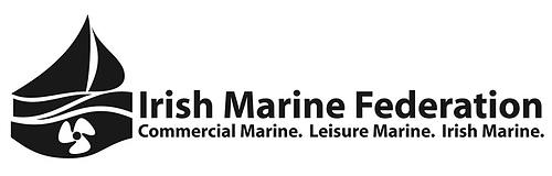 Irish Marine Federation logo