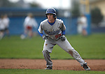 Mill Valley Tamalpais JV high school baseball team wins over Montgomery from Santa Rosa 4-0.