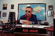 RED ADAIR