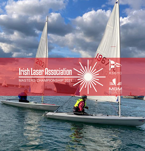Laser Masters Nationals Introduces Novice Cup