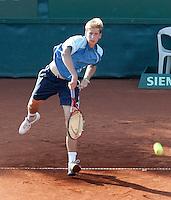 12-7-06,Scheveningen, Siemens Open, second round match, Florian Mayer