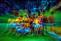 150915 Rugby - Tonga Under-15 v Wellington Under-16