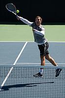 Santa Clara University v Stanford Tennis M, March 12, 2021