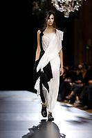 OCT 2020 Yohji Yamamoto Spring 2021 Ready-to-Wear Collection