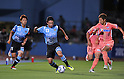 2011 J.League : Kawasaki Frontale 3-1 Sanfrecce Hiroshima