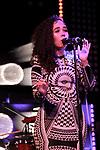 Recording Artist Kreesha Turner performance at Soho Johnny's 911 Celebrity Concert NYC