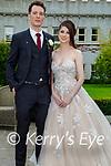 Deering/O'Carroll civil wedding in the Ballyseede Castle Hotel on Thursday August 19th