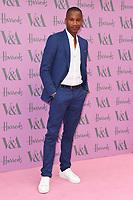 Eric Underwood<br /> arriving for the V&A Summer Party 2018, London<br /> <br /> ©Ash Knotek  D3410  20/06/2018