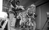 Tour of Belgium 2013.stage 3: iTT..Thomas Voeckler (FRA)