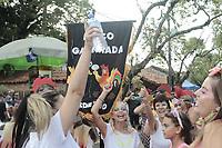 Campinas - SP, 22/02/2020 - Campinas (SP), 22/02/2020 - CARNAVAL 2020 - Desfile do Bloco da Galinhada, em Joaquim Egidio, na cidade de Campinas (SP).. Foto: Denny Cesare/Codigo 19 (Foto: Denny Cesare/Codigo 19/Codigo 19)