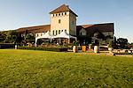 King Estates Winery and Vineyard near Eugene, OR