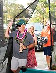 A California Luau for Eric's 50th Birthday in Benicia!