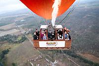 201708 August Hot Air Balloon Cairns