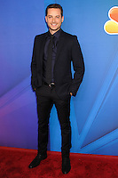 NEW YORK CITY, NY, USA - MAY 12: Jesse Lee Soffer at the 2014 NBC Upfront Presentation held at the Jacob K. Javits Convention Center on May 12, 2014 in New York City, New York, United States. (Photo by Celebrity Monitor)
