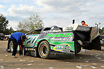 Feb 09, 2009; 4:07:14 PM; Barberville, FL, USA; UMP DIRTcar Racing Series for the 38th Annual ALLTEL DIRTcar Nationals by UNOH at Volusia Speedway Park.  Mandatory Credit: (thesportswire.net)
