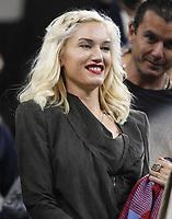 Gwen Stefani<br /> U.S. Open<br /> 2010<br /> Photo By John Barrett/CelebrityArchaeology.com