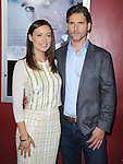Olivia Wilde and Eric Bana  at The Magnolia Pictures L.A. Premiere of DEADFALL held at The Arclight Theatre in Hollywood, California on November 29,2012                                                                               © 2012 Hollywood Press Agency