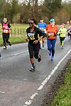 2020-02-02 Watford Half 42 SSM Course