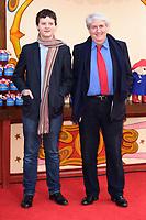 """Tom Conti<br /> at the """"Paddington 2"""" premiere, NFT South Bank,  London<br /> <br /> <br /> ©Ash Knotek  D3346  05/11/2017"""