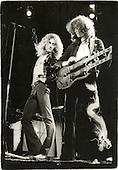 LED ZEPPELIN B&W (1975)