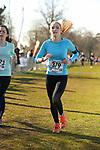 2019-02-17 Hampton Court Half 102 PT finish