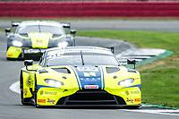 British GT & F3 Championship 26-06-21