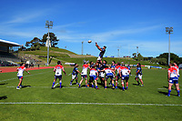 211016 Heartland Championship Rugby - Whanganui v Horowhenua Kapiti
