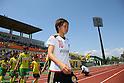 Football/Soccer: 2015 Plenus Nadeshiko League Division 1 - Jef Chiba Ladies 2-0 Okayama Yunogo Belle