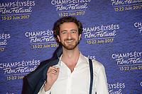 Champs Elysees Film Festival 2017<br /> Sylvain Mossot
