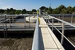 Station d'épuration des eaux usées - Carry-le-Rouet - Communauté Urbaine Marseille Provence Métropole