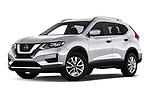 Nissan Rogue S SUV 2020
