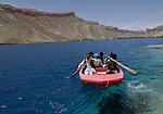 Afghanistan:Tourism