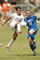 100829-Houston Baptist @ UTSA Soccer
