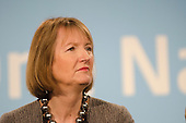 Harriet Harman MP.  Labour Party Special Conference on reform of its links to trade unions, ExCel Centre, London.