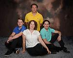 Morrow Family 2017