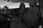 Front seat view of 2018 Chevrolet Cruze LT-Auto 4 Door Sedan Front Seat  car photos